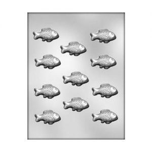 תבנית לשוקולד דגים 1 90-12815