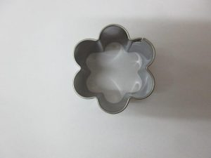 חותכן עוגיות פרח 4 אתר