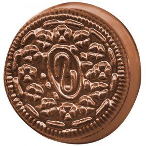 תבנית לשוקולד אוראו טקסטורת עוגיה 90-1613011