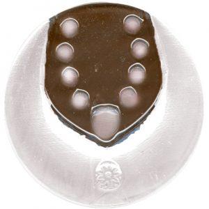 תבנית לשוקולד אוראו כלה 90-161502