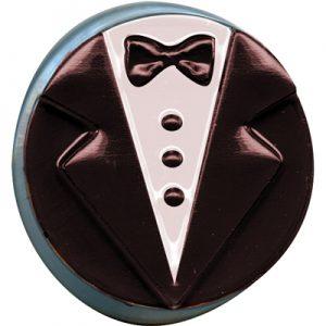 תבנית לשוקולד אוראו חתן 90-161502
