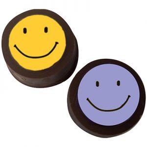 תבנית לשוקולד אוראו סמיילי 90-16801