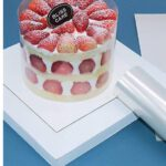 שקף לעוגה בעוגה אישית