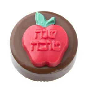 תב נית לשוקולד אוראו שנה טובה4