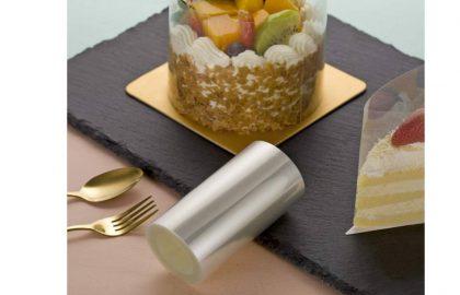 שקף לעוגה – ביצועים
